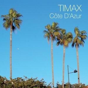 Timax 歌手頭像