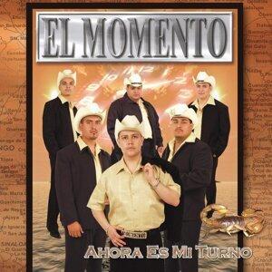 Grupo El Momento 歌手頭像