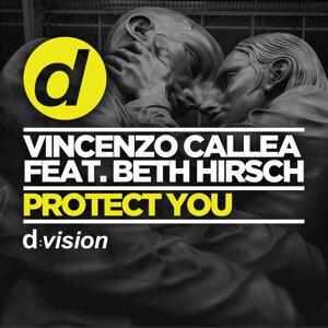 Vincenzo Callea feat. Beth Hirsch 歌手頭像