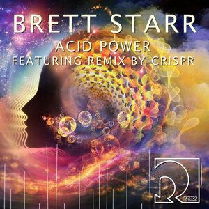 Brett Starr 歌手頭像