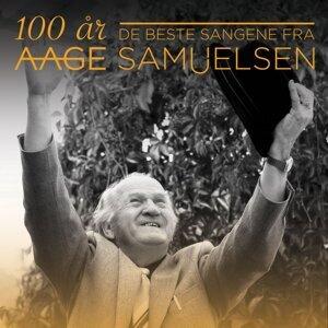 Aage Samuelsen 歌手頭像