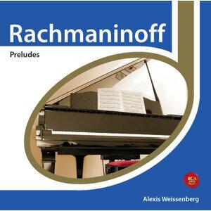 Alexis Weissenberg/Herbert von Karajan 歌手頭像