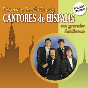 Cantores De Hispalis 歌手頭像