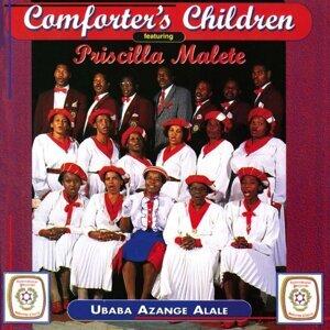 Comforter's Children 歌手頭像