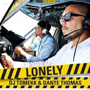 DJ Tomekk 歌手頭像