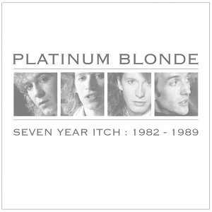 Platinum Blonde 歌手頭像