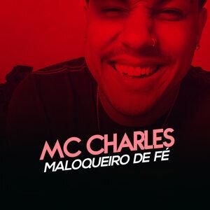 MC Charles 歌手頭像