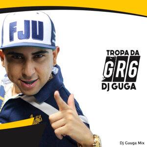 DJ Guuga 歌手頭像