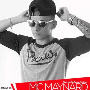 MC Maynard 歌手頭像