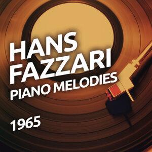 Hans Fazzari 歌手頭像