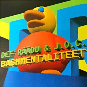 Def Räädu & J.O.C. 歌手頭像
