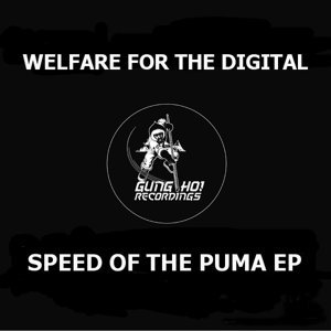 Welfare For The Digital