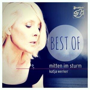 Katja Werker 歌手頭像