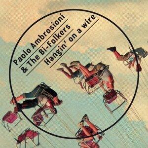 Paolo Ambrosioni & the Bi-Folkers 歌手頭像