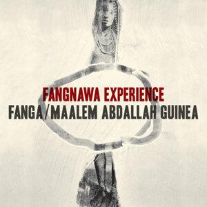 Fanga & Maalem Abdallah Guinea 歌手頭像
