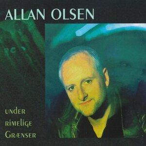 Allan Olsen 歌手頭像