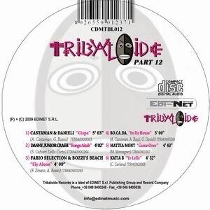 Tribaloide E.P. 歌手頭像