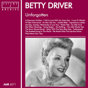 Betty Driver