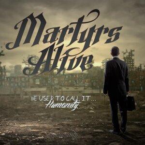 Martyrs Alive 歌手頭像