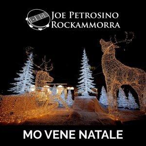 Joe Petrosino, Rockammorra 歌手頭像