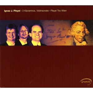 Trio Pleyel 歌手頭像