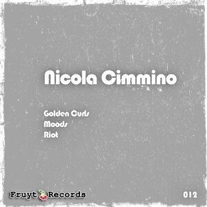 Nicola Cimmino 歌手頭像