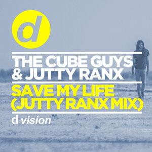 The Cube Guys & Jutty Ranx 歌手頭像