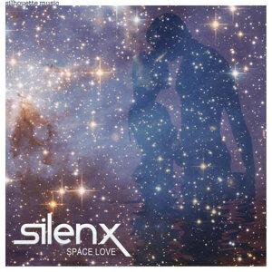 Silenx 歌手頭像
