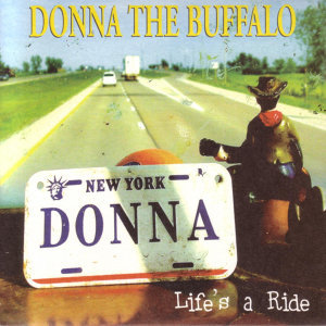 Donna The Buffalo 歌手頭像