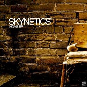 Skynetics 歌手頭像
