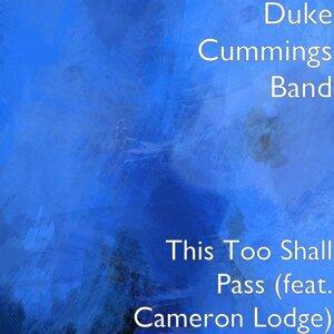 Duke Cummings Band 歌手頭像