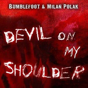 Bumblefoot, Milan Polak 歌手頭像