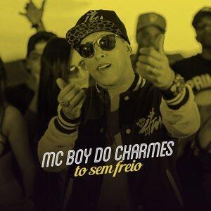 MC Boy do Charmes 歌手頭像