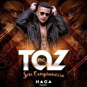 MC Taz 歌手頭像