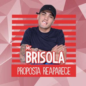 MC Brisola 歌手頭像