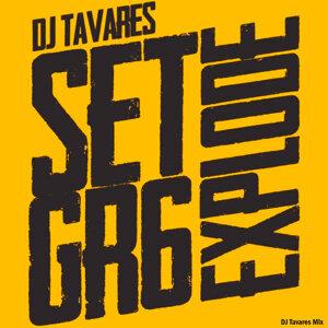 DJ Tavares 歌手頭像