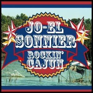 Jo-El Sonnier 歌手頭像