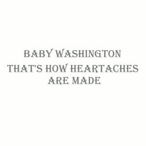 Baby Washington 歌手頭像