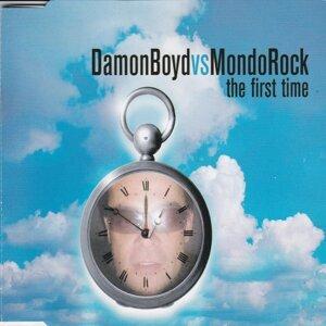 Mondo Rock, Damon Boyd 歌手頭像