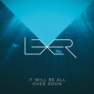 Lexer (雷克斯)