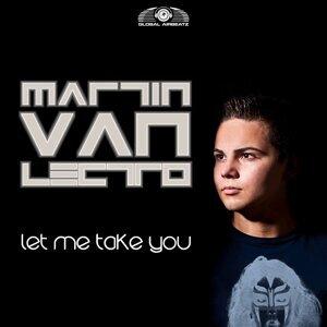 Martin Van Lectro 歌手頭像