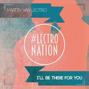 Martin Van Lectro
