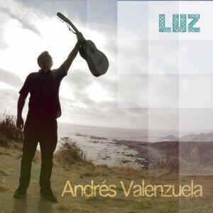 Andres Valenzuela 歌手頭像