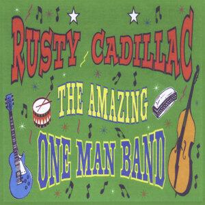 Rusty Cadillac 歌手頭像