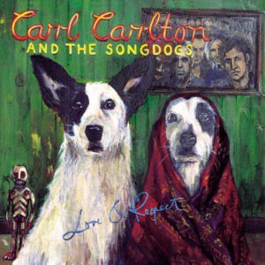 Carl Carlton And The Songdogs 歌手頭像