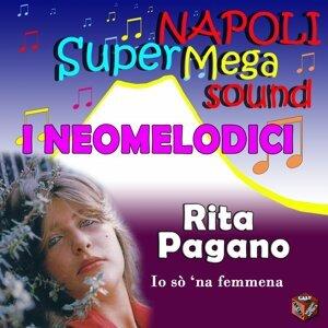 Rita Pagano 歌手頭像