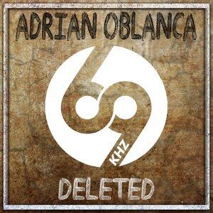 Adrian Oblanca 歌手頭像