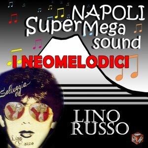 Lino Russo 歌手頭像