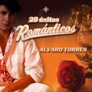 Alvaro Torres 歌手頭像
