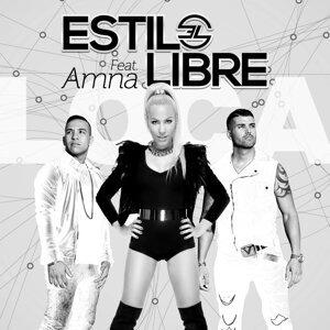 Estilo Libre 歌手頭像